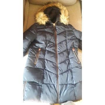 kurtka bardzo ciepła