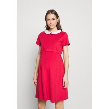 Sukienka ciążowa i do karmienia POMKIN Paris XL