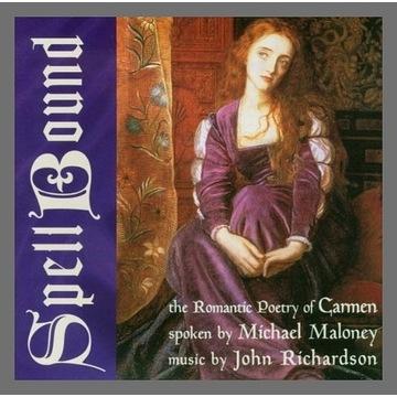 Carmen, M. Maloney, J. Richardson - Spellbound CD
