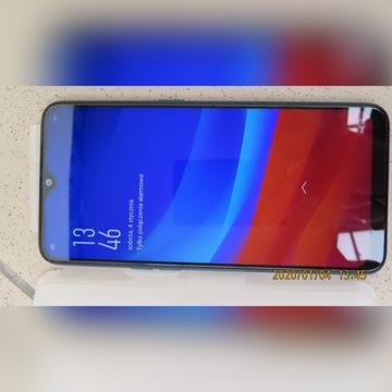 Oppo AX7 CPH 1903 DUAL SIM niebieski 4GB/64GB PL