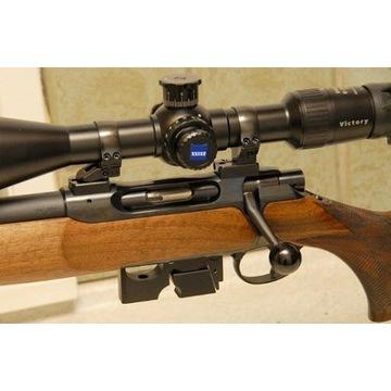 Montaż lunety obrotowy, 30mm, EAW