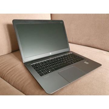 HP EliteBook Folio 1040 i7 do 3,3 GHz 8GB 256 SSD