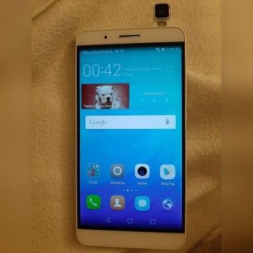Huawei ShotX biały Dual Sim stan idealny