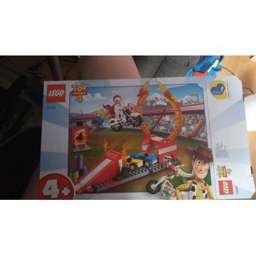 LEGO Toy Story Pokaz kaskaderski 10767
