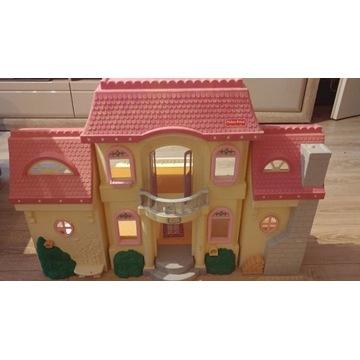 Domek dla lalek- Fisher Price