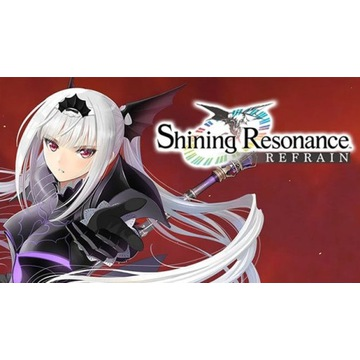 SHINING RESONANCE REFRAIN PC KLUCZ STEAM BEZ VPN