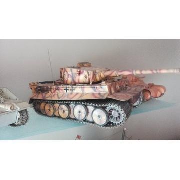Modele czołgów