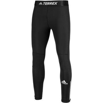 Spodnie kompresyjne męskie Agravic Tights Adidas S