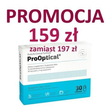 Zdrowe oczy - ProOptical