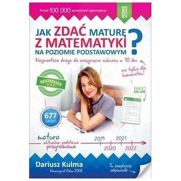 Jak zdać maturę z matematyki? - poziom podstawowy