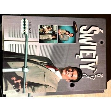 Święty - Serial DVD