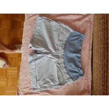 Spodenki ciążowe