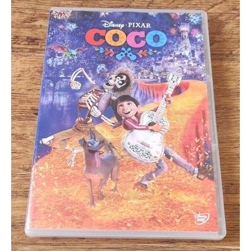 DVD Disney Pixar Coco