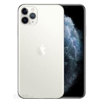 iPhone 11 Pro 64GB srebrny na gwarancji + gratisy
