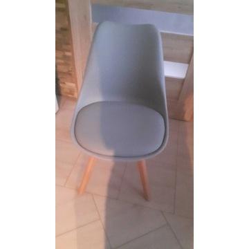 Krzesła SORENO - 6 sztuk