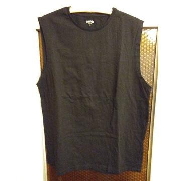 Koszulka bez rękawów Zalando XXL