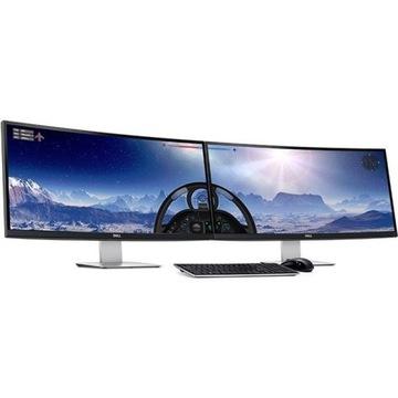Monitor Dell u3415w 3440 x 1440 UWQHD  ips