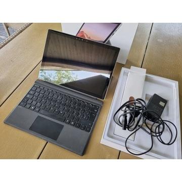 Tablet/Laptop Microsoft Surface Pro 7, i5, 128GB