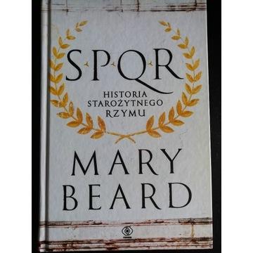 SPQR. Historia Starożytnego Rzymu