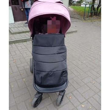 SPACEROWKA Baby design Coco GWARANCJA