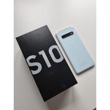 Samsung Galaxy S10, 512GB, stan bardzo dobry