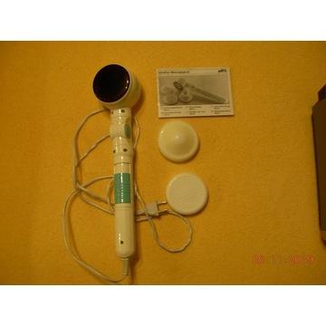 Ręczny aparat do masażu promieniami czerwonymi