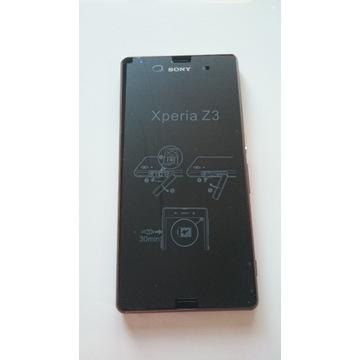 Sony Xperia Z3 D6603 32 GB Miedziany