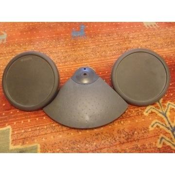 Yamaha Tp65-Pady do perkusji elektronicznej + rama