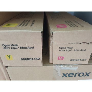 Tonery Xerox