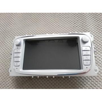 Radio nawigacja android Ford Mondeo/Focus/Galaxy