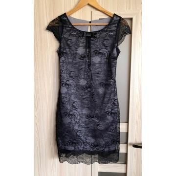 Mohito - koronkowa sukienka - rozmiar 36