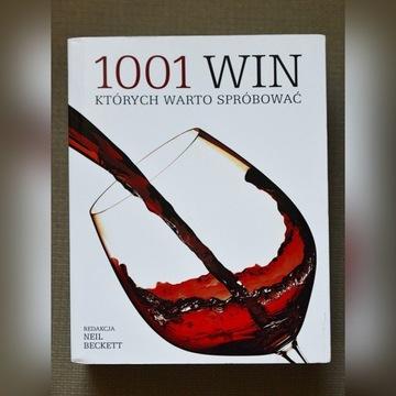 1001 win, których warto spróbować /Neil Beckett/