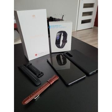 Huawei P30 + dodatki + Honor Band 5 GWARANCJA