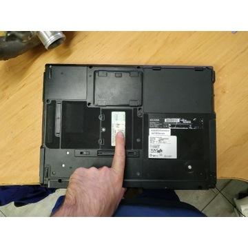 Fujitsu Siemens Celsius H250 Port COM RS232