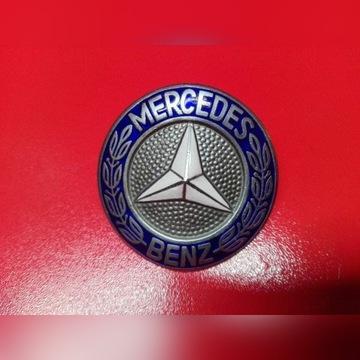 Znaczek emblemat celownik Mercedes 170V