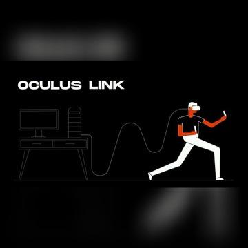 Oculus Quest + Link Wypożyczalnia 24h