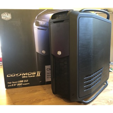 Obudowa Cooler Master Cosmos II UltraTower