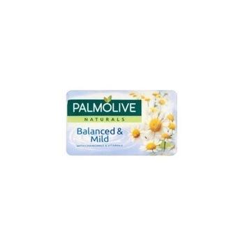 PALMOLIVE NATURALS BALANCED & MILD 100x90 G