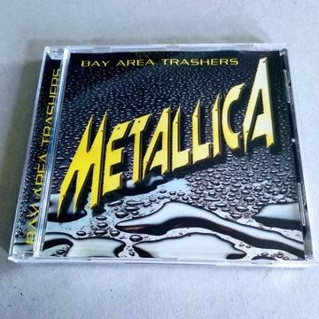 "METALLICA - ""Bay Are Trashers"" CD"