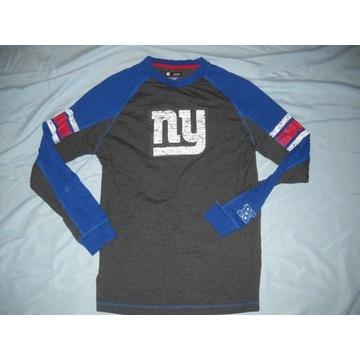 NFL/męs./t-shirt z dł. rękawem/roz.S
