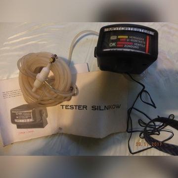 Tester