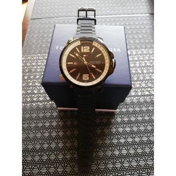 Zegarek Tommy Hilfiger model:1791221
