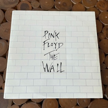 Pink Floyd - The Wall 2LP (79r Harvest Sweden)