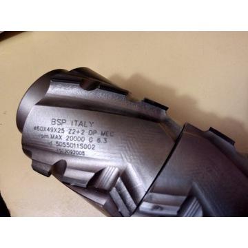 głowica diamentowa fi50x49x25 Felder