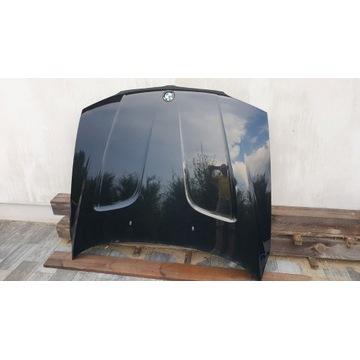 Maska Pokrywa silnika X3 E83 BLACK SAPPHIRE
