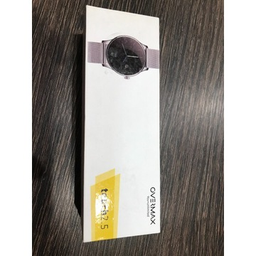 smartWatch touch 2.5 OVERMAX