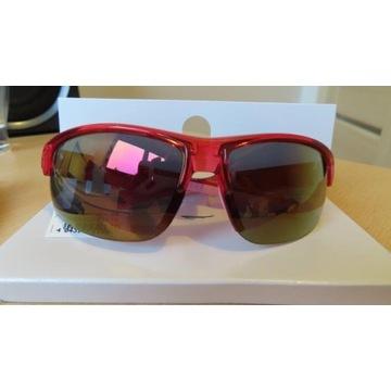 Okulary sportowe Uvex sport nowe