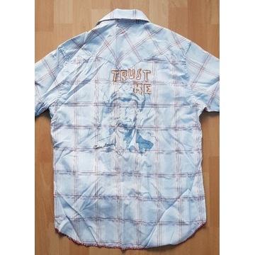 Jacku Jones koszula