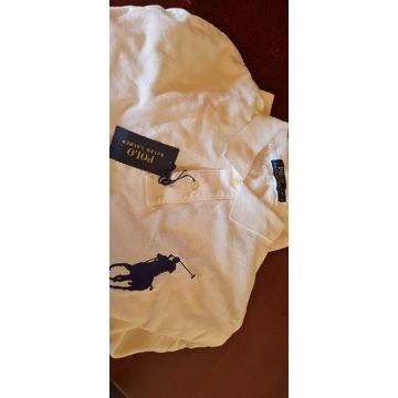 Polo Ralph Lauren nowa xl z długim rękawem .