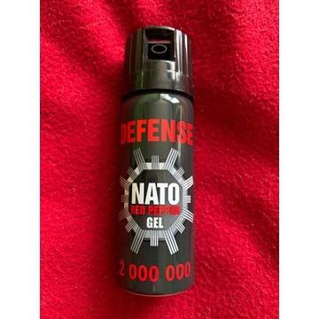Gaz Defense Nato Gel